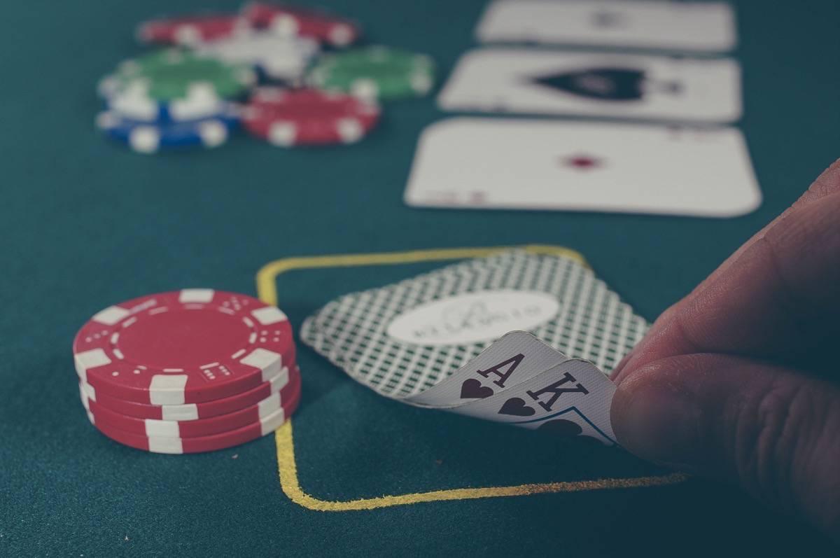 Pokern - Texas Holdem Regeln